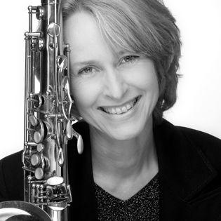 Regina Büchner (Saxophon)